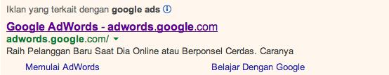 Google Adwords: paket google ads yang efektif