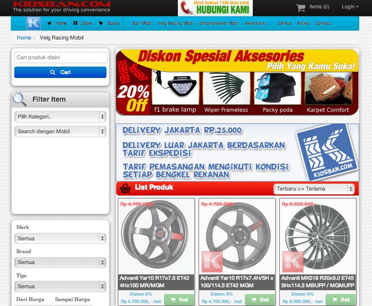 Kiosban.com