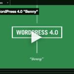 Update wordpress 4 bermasalah? tidak bisa add image